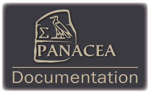 panacea_documentation